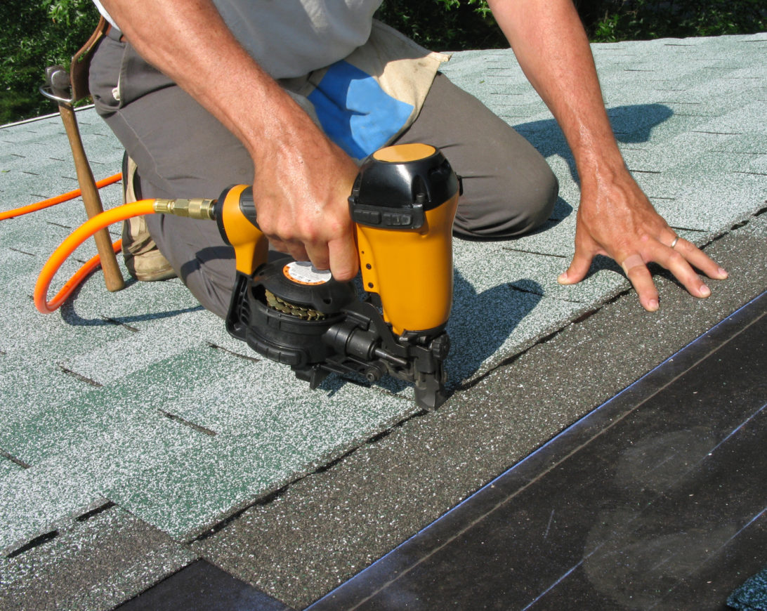 New Port Richey roofing company