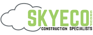 Skyeco Group Construction Specialists logo