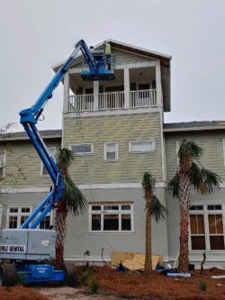 Roofing crew 1