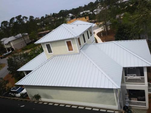 Roofing Panama City