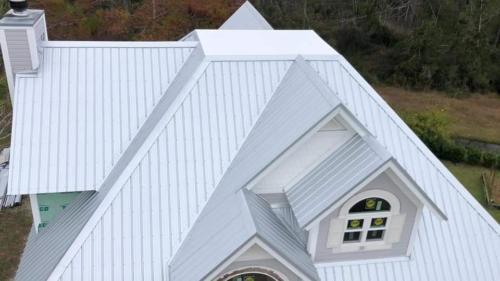 Edwards roof2