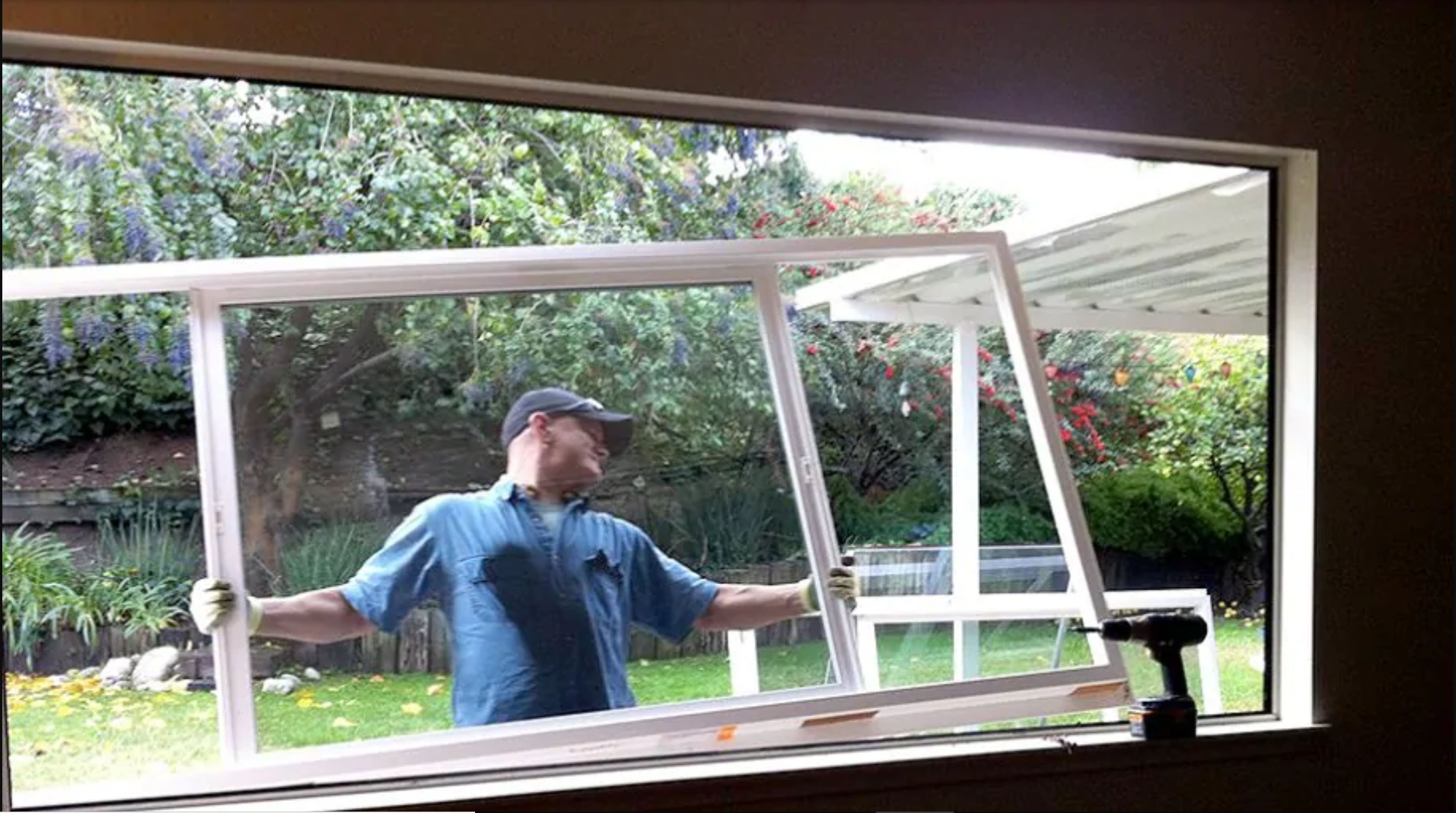 Skyeco Group - window installation and replacement image