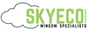 Skyeco Group Window Specialists logo