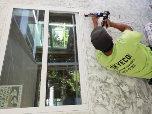 Skyeco Group Window Specialists