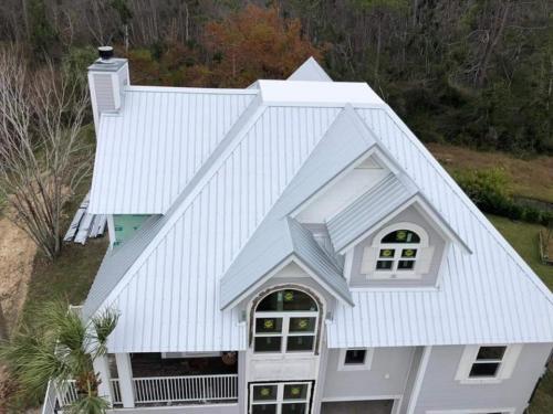 Edwards Roof